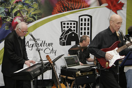 Agriculture in the City, Burnaby - 2009